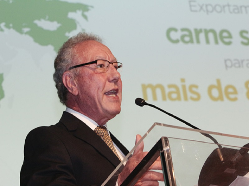 Francisco Turra ABPA