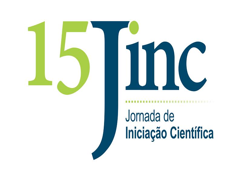 Logo 15º Jinc - Embrapa Suínos e Aves